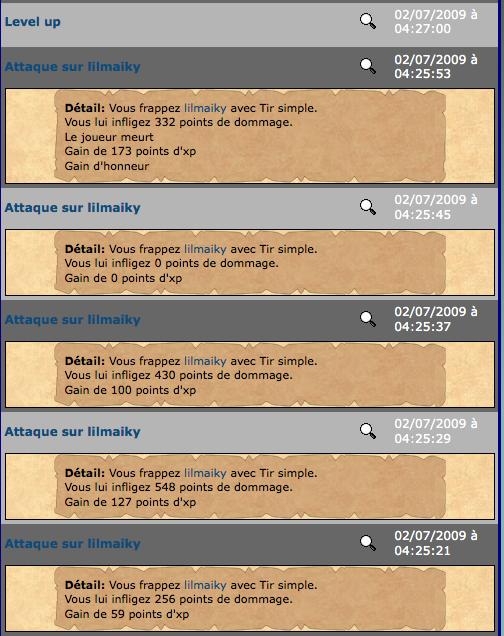 Kills & frappes (ou qu'ils les frappent) - Page 5 Image1
