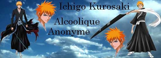 Cypress alcoolique royaliste... Ichigo